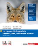Genetica, DNA, evoluzione, biotech S