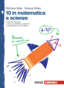10 in matematica e scienze