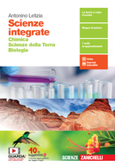 Volume Chimica - Scienze della Terra - Biologia