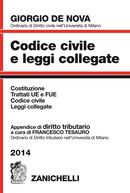 Codice civile e leggi collegate 2014