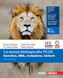 Genetica, DNA, evoluzione, biotech PLUS