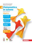 Confezione Algebra 3 + Geometria 3