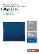 Volume Algebra 1 con Statistica