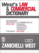 West's Law & Commercial Dictionary