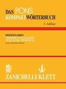das Pons Kompaktwörterbuch
