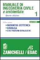 manuale di ingegneria civile e ambientale zanichelli rh zanichelli it manuale dell'ingegnere civile e ambientale zanichelli manuale dell'ingegnere civile e ambientale 2018