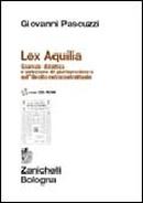 Lex Aquilia