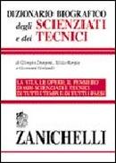 Dizionario biografico degli scienziati e dei tecnici