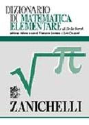 Dizionario di matematica elementare