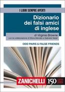 Dizionario dei falsi amici di inglese
