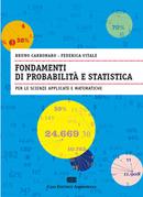 Fondamenti di probabilità e statistica
