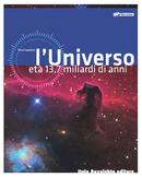 L'Universo età 13,7 miliardi di anni