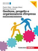 Gestione, progetto e organizzazione d'impresa