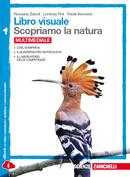 Libro visuale - Scopriamo la natura