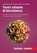 Testo atlante di biochimica
