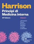 Harrison Principi di Medicina interna
