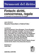 Fintech: diritti, concorrenza, regole