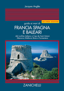 Guida ai mari di Francia Spagna e Baleari