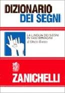 Dizionario dei segni