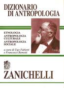 Dizionario di antropologia