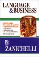Language & business