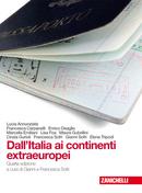 Dall'Italia ai continenti extraeuropei
