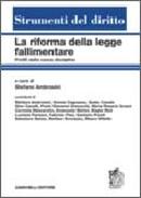 La riforma della legge fallimentare