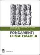 Fondamenti di matematica