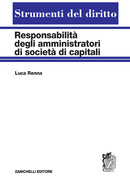 Responsabilità degli amministratori di società di capitali