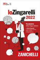lo Zingarelli 2022