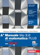 Manuale blu 2.0 di matematica