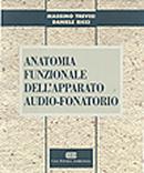 Anatomia funzionale dell'apparato audio-fonatorio