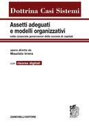 Assetti adeguati e modelli organizzativi