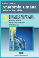 Anatomia umana, Atlante tascabile volume 3