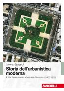 Storia dell'urbanistica moderna