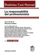La responsabilità del professionista