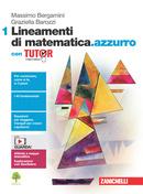 Lineamenti di matematica.azzurro
