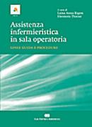 Assistenza infermieristica in sala operatoria