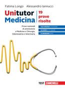 Unitutor Medicina - 19 prove risolte