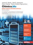 Volume unico Dalla materia all'elettrochimica