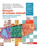 Percorsi di scienze naturali