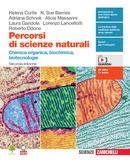 Chimica organica, biochimica, biotecnologie