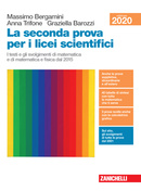 La seconda prova per i licei scientifici