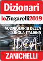 lo Zingarelli Digitale 2019/2020